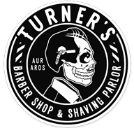 Turner's Barber Shop & Shaving Parlor
